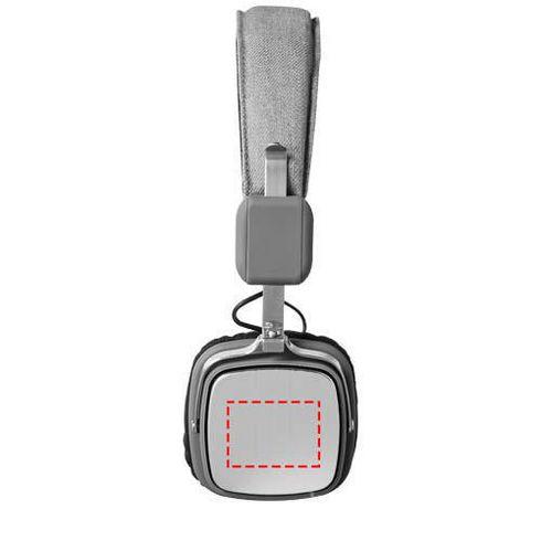 Cronus Bluetooth® hovedtelefoner