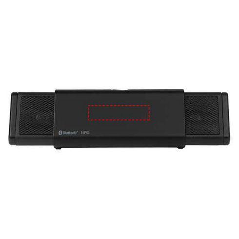 Sideswipe Bluetooth®- og NFC højttaler
