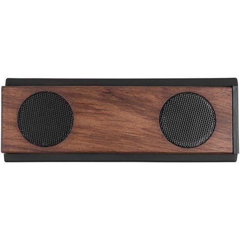 Native træ Bluetooth® højttaler