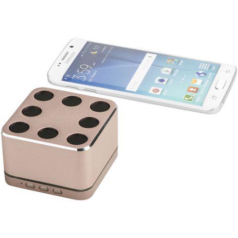Morley aluminium Bluetooth® højttalere
