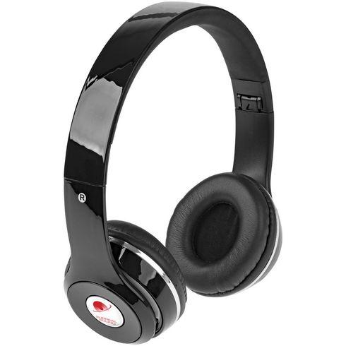 Cadence foldbar Bluetooth® hovedtelefoner med boks