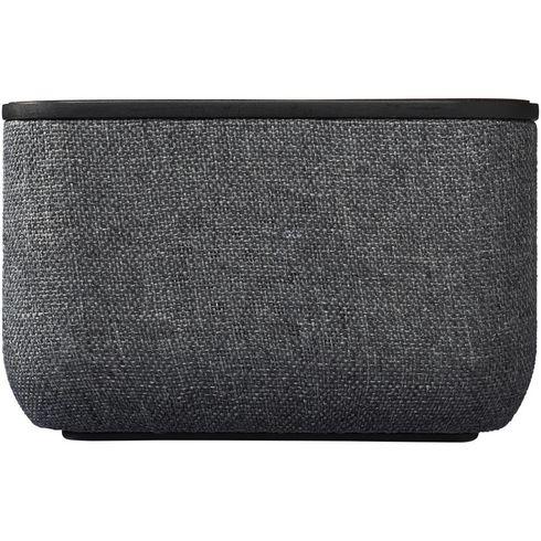 Shae Fabric og træ Bluetooth® højttalere
