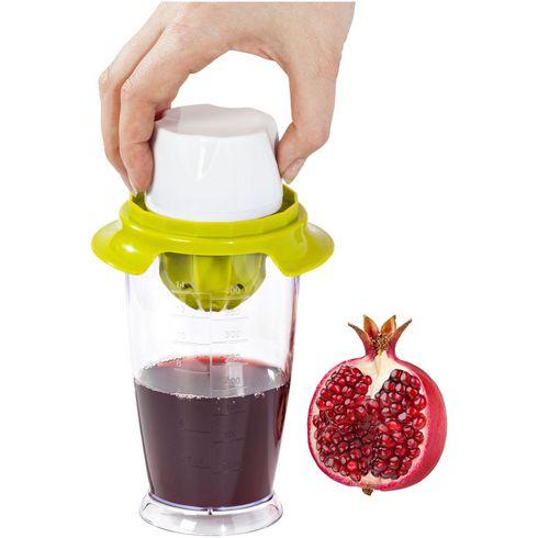 3-i-1 juicer & mixer