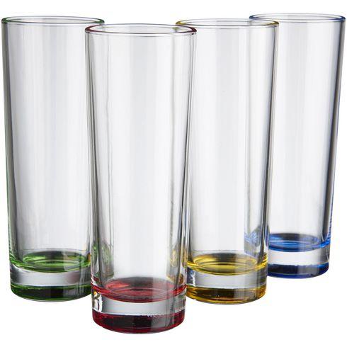 Rocco 4 delt glas sæt