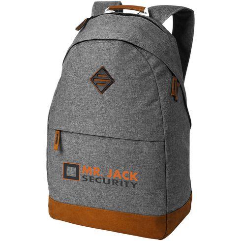 """Echo 15,6"""" rygsæk til computer og tablet"""