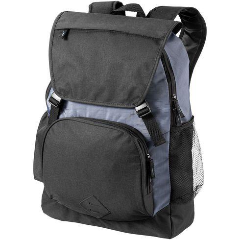 """Wellington 17"""" computer rygsæk"""