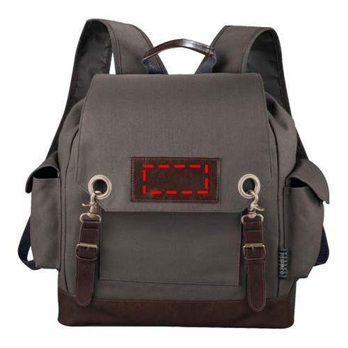 Klassisk rygsæk