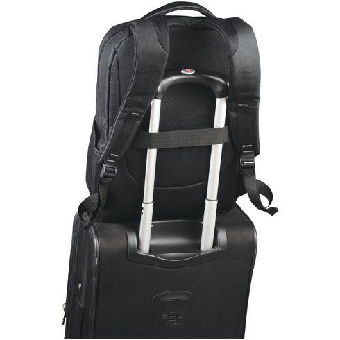 "Vault RFID 15,6"" computer rygsæk"