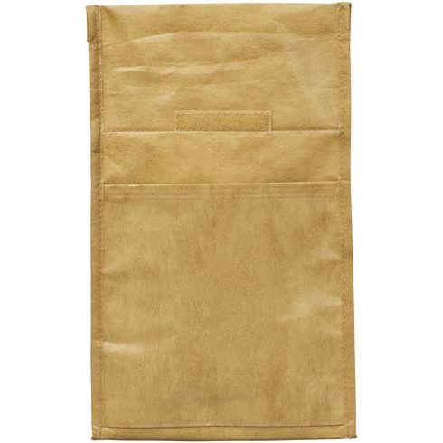 Brown papir køletaske