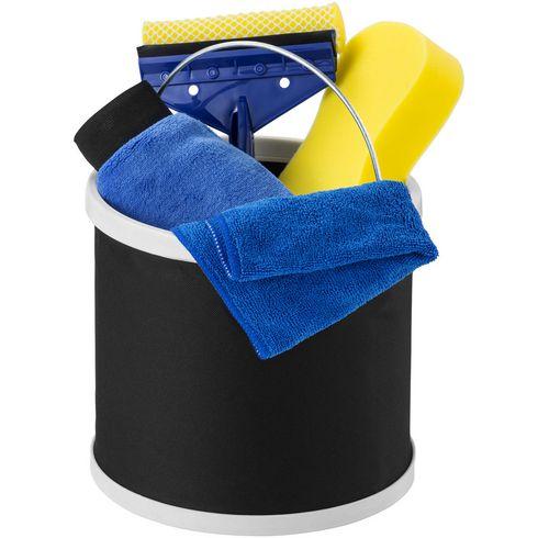 Bilvaskesæt med 6 dele
