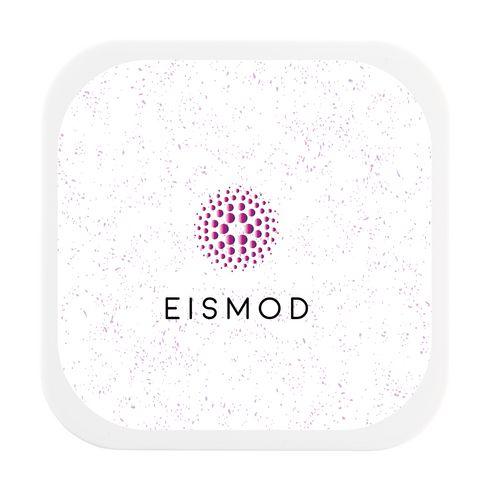 Trådløs oplader-hub med logo