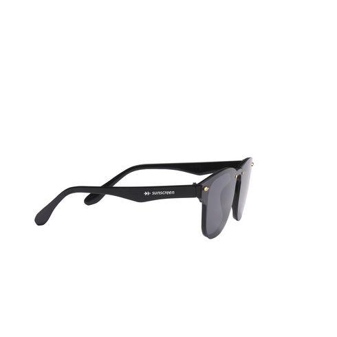 Estilo solbriller · Shiny Black