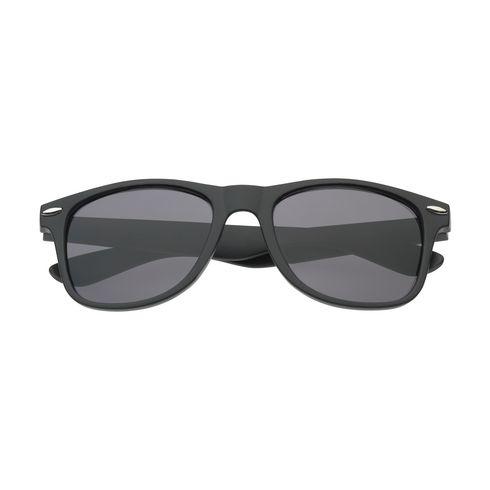 Malibu Matt Black solbriller
