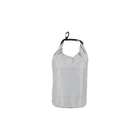Vandtæt taske med logo · 5L