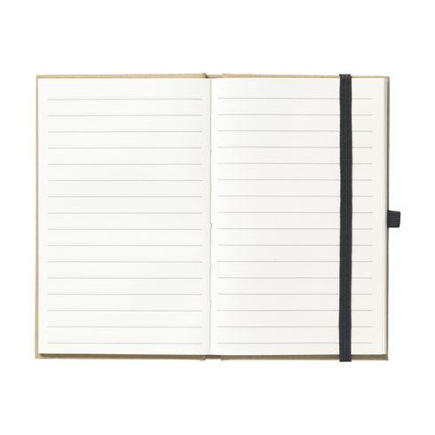Pocket ECO A6 notesbog