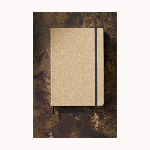 CorkNote A5 notesbog