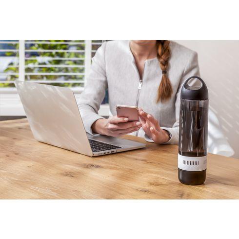 BottleBeatz Tritan 2-in-1 drikkeflaske med højttaler