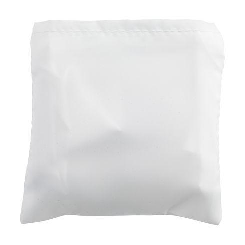 Foldbart indkøbsnet af genbrugsmateriale · rPET