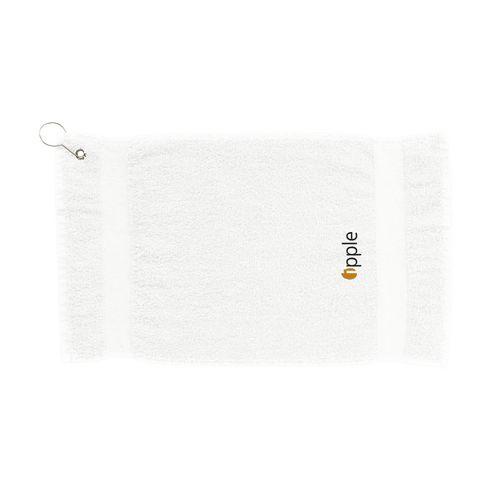 Solaine golfhåndklæde 450 g/m²