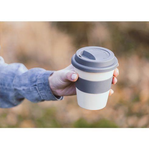 Bamboo to-go kaffekrus · 350 ml