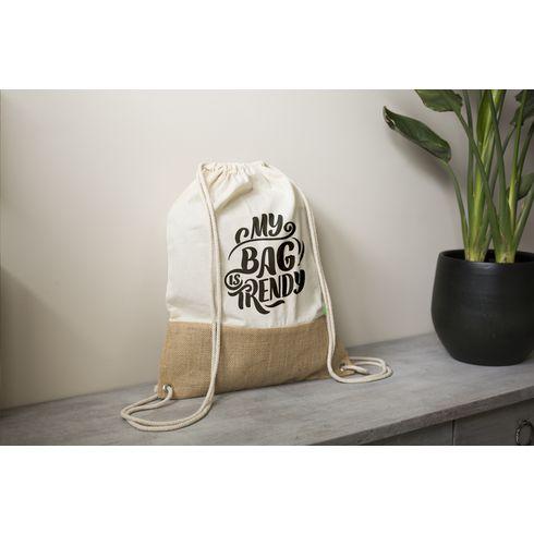 Combi Organic Backpack rygsæk