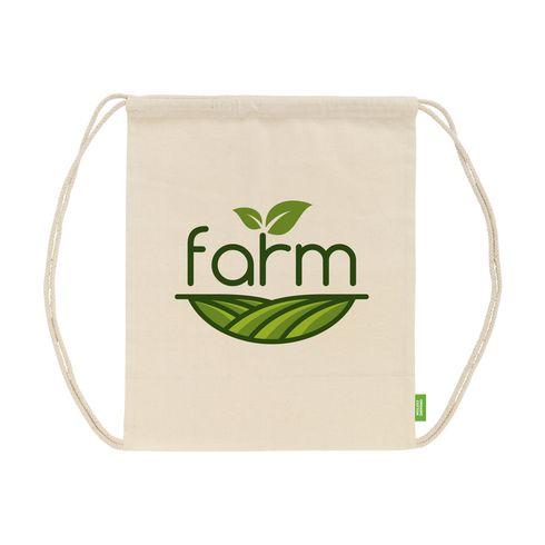 Organic Cotton Promo rygsæk