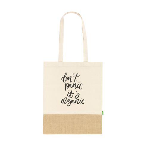 Combi Organic Shopper (160 g/m²) taske