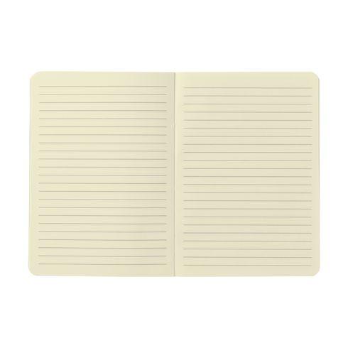 Square Notebook notesbog