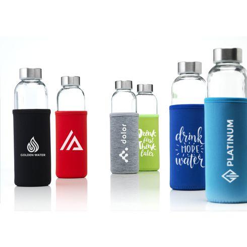 Senga Glass drikkeflaske