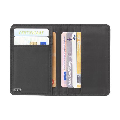 RFID Delgado kreditkortholder