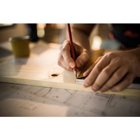 Carpenter snedkerblyant
