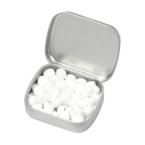 Tinbox pebermyntepastiller