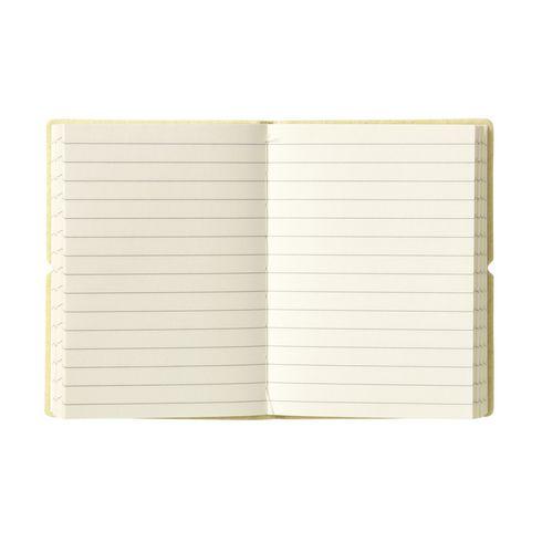 Pocket A7 notesbog