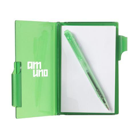 SilverNote notesblok