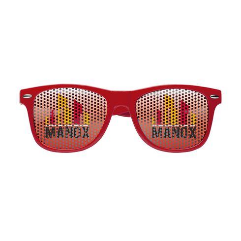 LogoSpecs solbriller