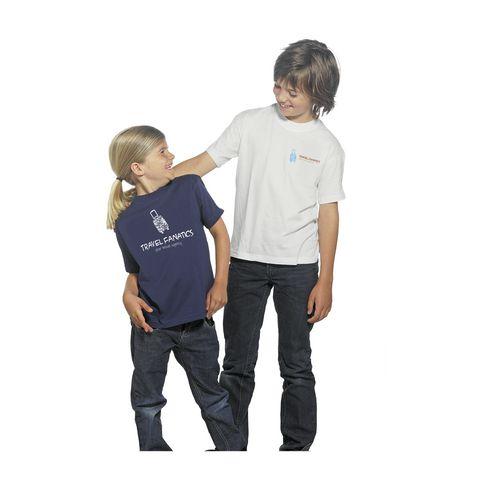 Stedman Classic Crewneck T-shirt børne