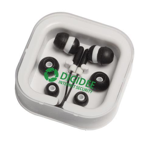 In-EarPhone høretelefoner