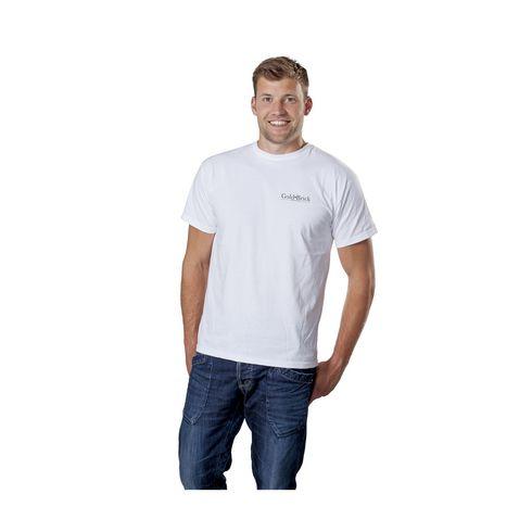 Fruit Valueweight T-shirt herre