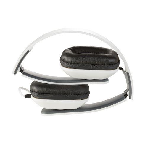 CompactSound Headphone hovedtelefoner