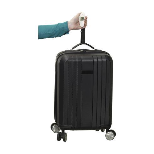 Travel Mate bagagevægt