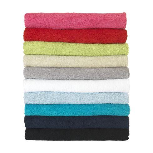 Solaine Deluxe håndklæde 450 g/m²