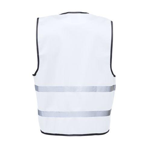 Safety Colour sikkerhedsvest
