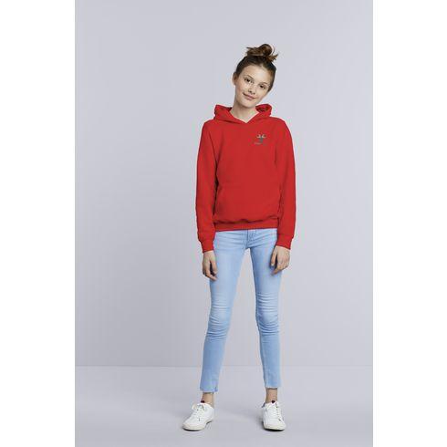 Gildan Hooded Heavyblend Sweater børnetrøje