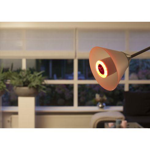 Music Light LED-pære/højtaler