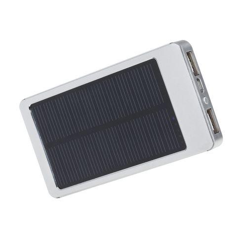 Solar Powerbank HD nødlader