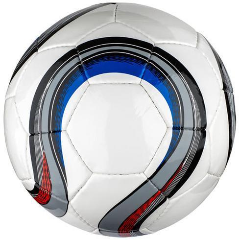 Campeones fodbold, str. 5