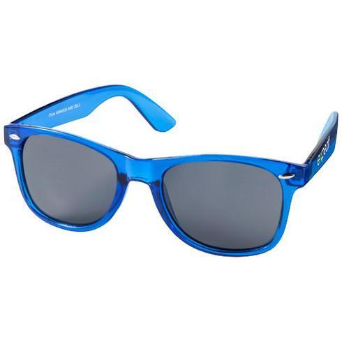 Sun Ray solbriller med krystalramme