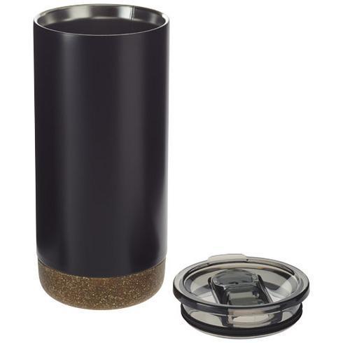 Valhalla kobber vakuum isolering termokrus uden håndtag