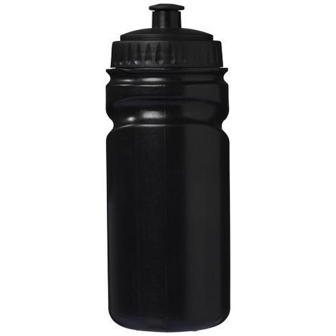 Sports drikkeflaske - farvet