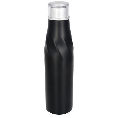 Hugo kobber vakuum isolering termoflaske